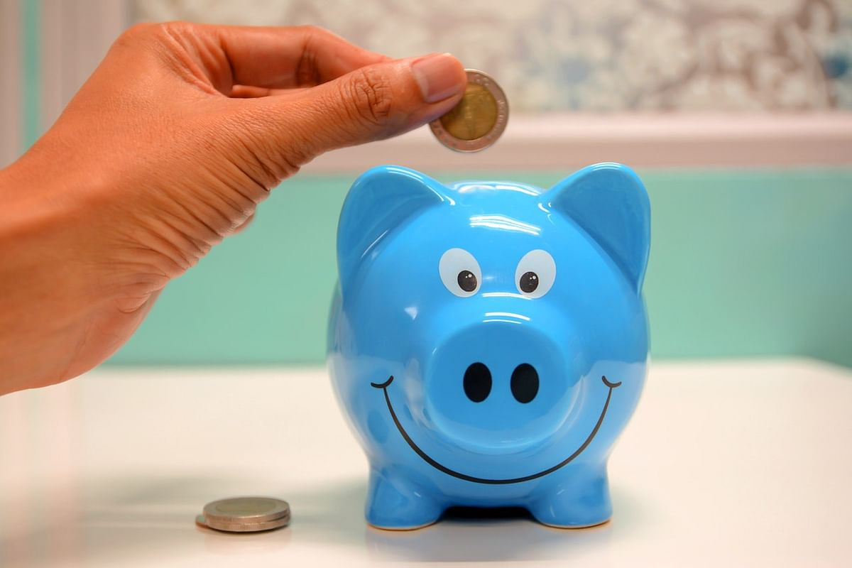 Saving money allows you to enjoy greater security in your life