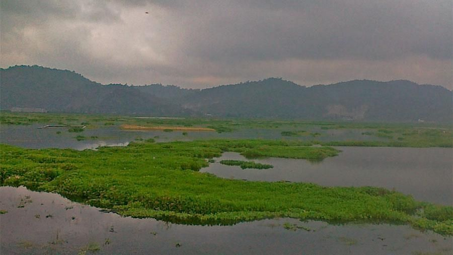 Assam: Section 144 of CrPc imposed in Deepor Beel Area