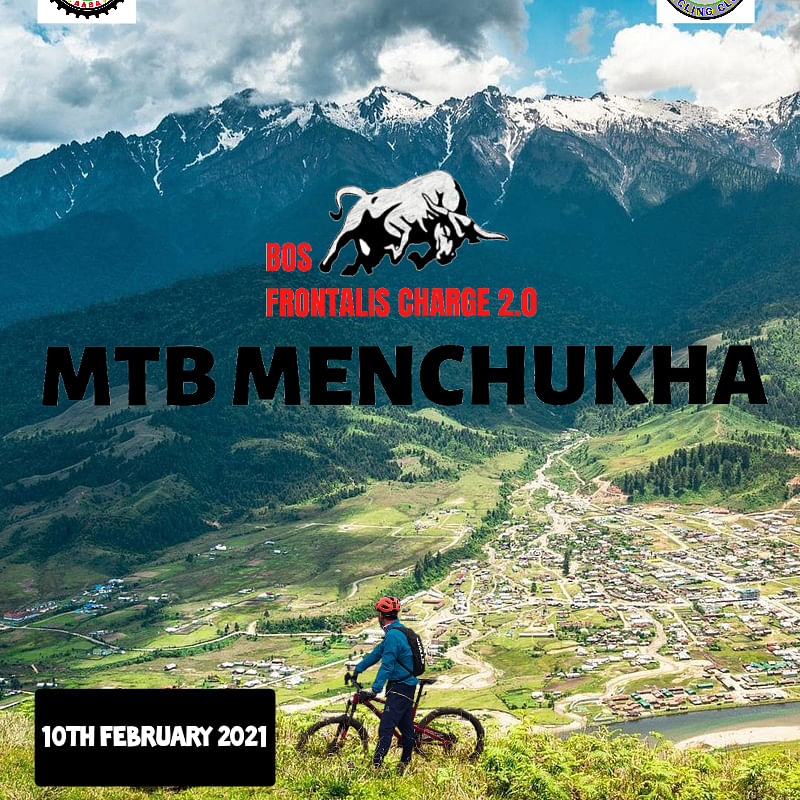 Arunachal: Menchuka to host one-day cross-country MTB race