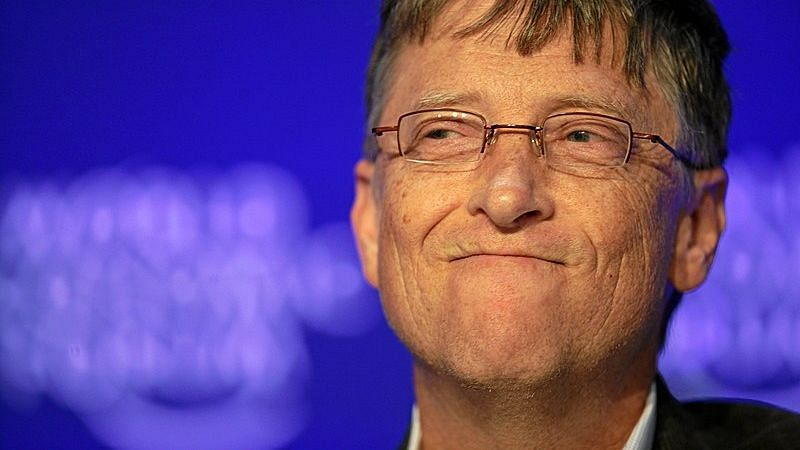 Bill Gates, others laud India's 'decisive action' in virus fight