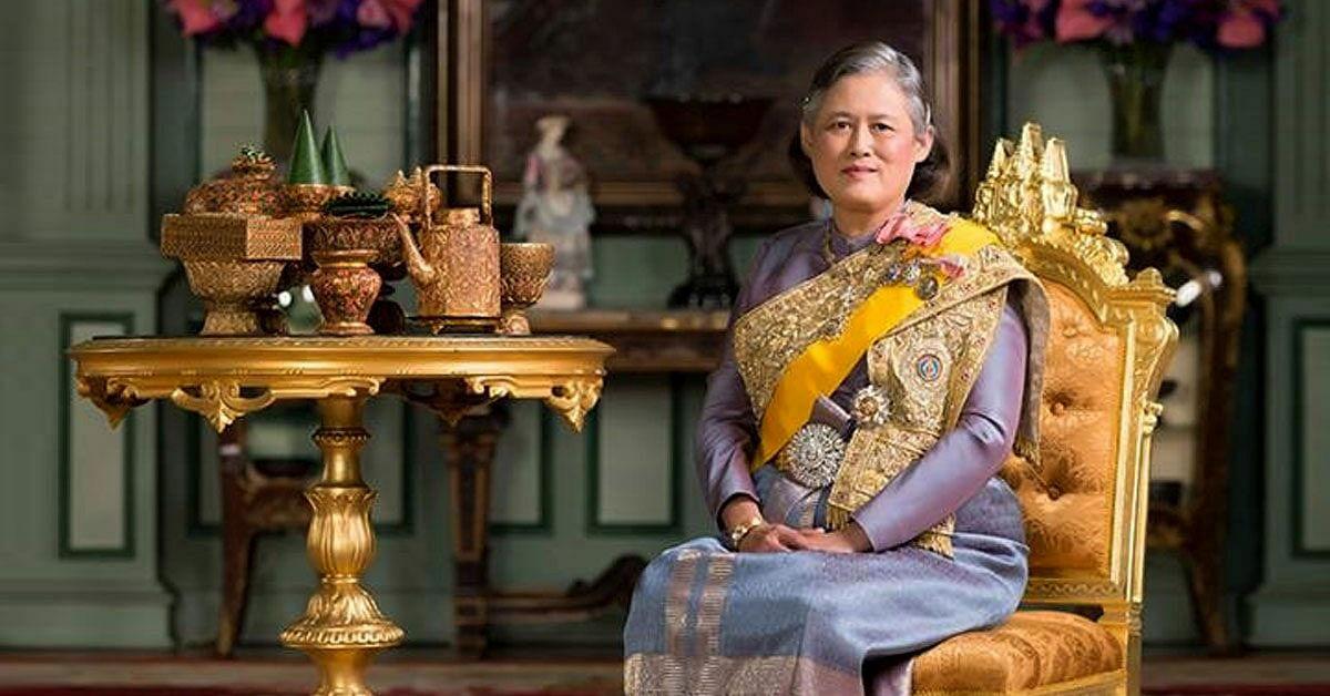 สำนักพระราชวัง แถลงการณ์ กรมสมเด็จพระเทพฯ ทรงฟื้นพระองค์ดี หลังการผ่าตัด