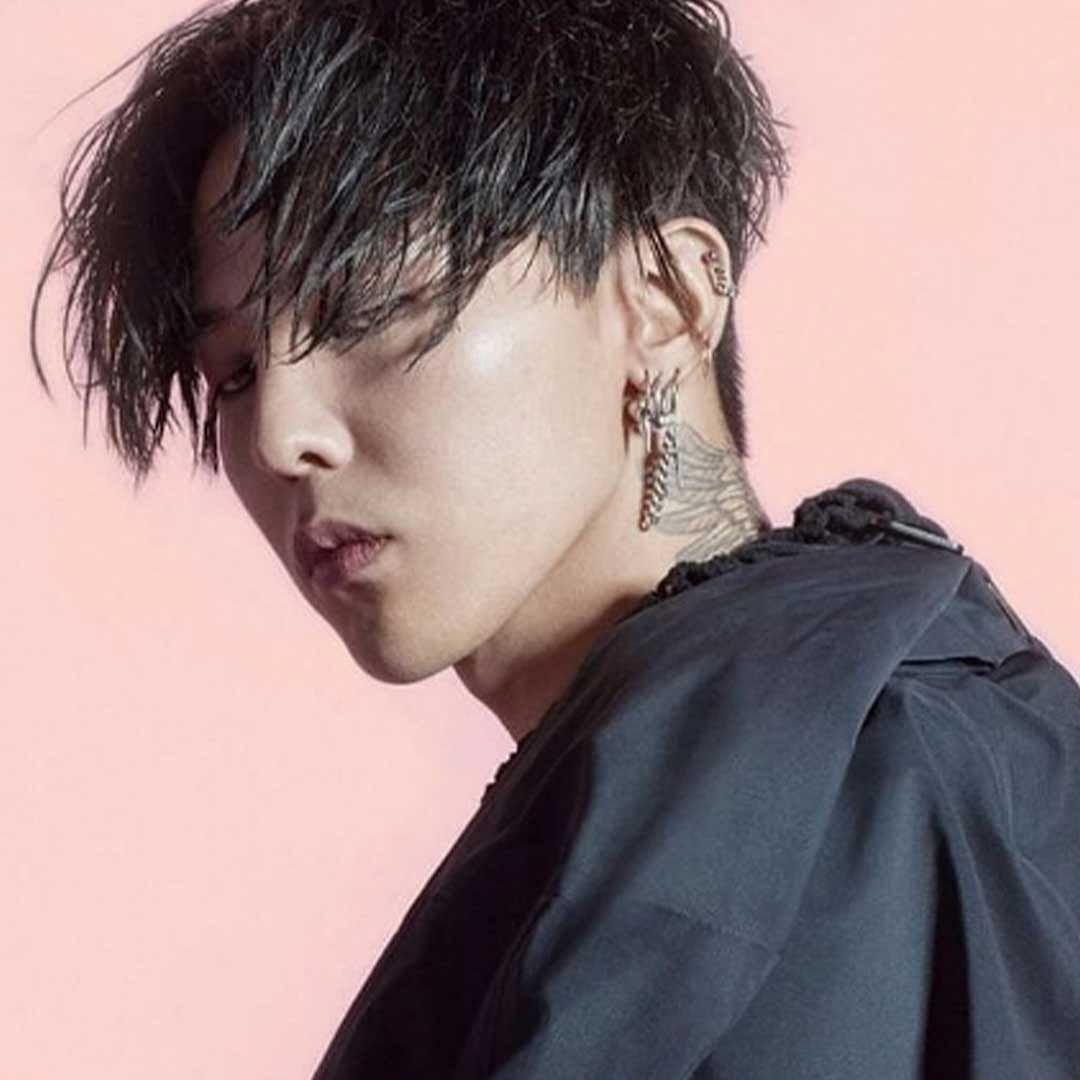 จีดรากอน BIGBANG