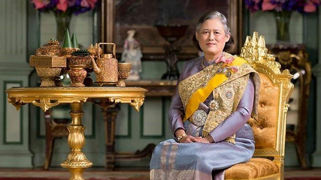 สำนักพระราชวัง แถลงการณ์ กรมสมเด็จพระเทพฯ ทรงรับการรักษาด้วยวิธีผ่าตัด