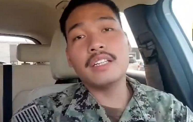 พี่ๆทหารอเมริกันเชื้อสายไทย