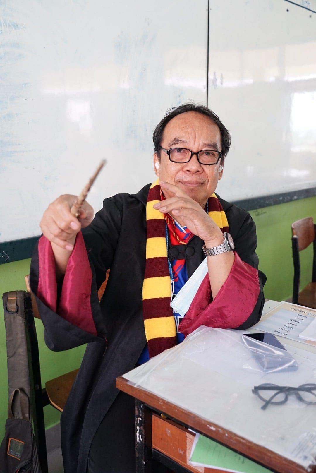 แฮรี่ พอตตเตอร์