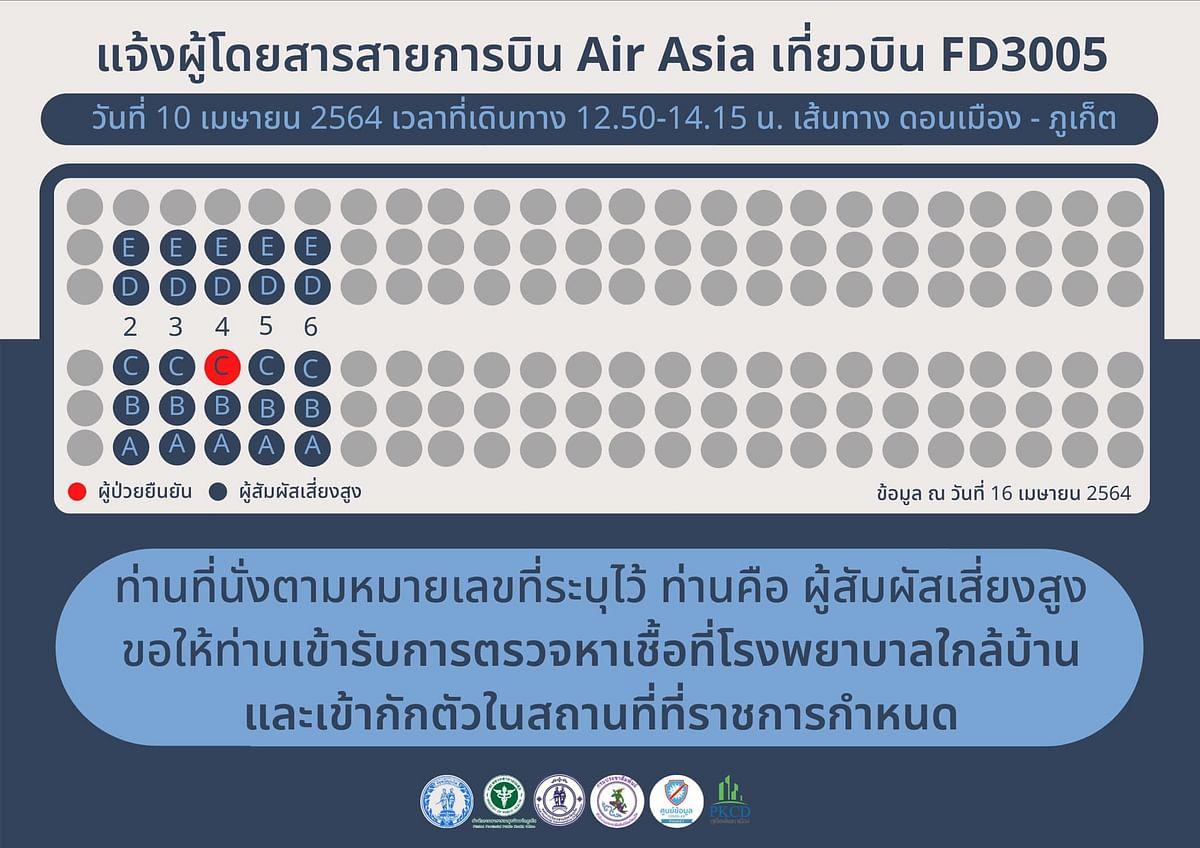เที่ยวบิน FD3005