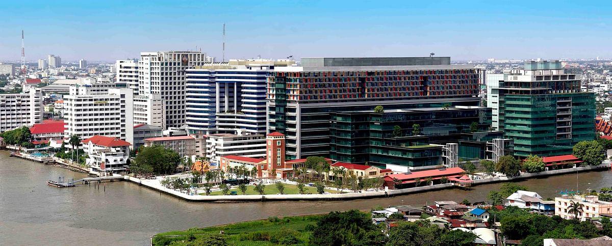 ศิริราชพยาบาล