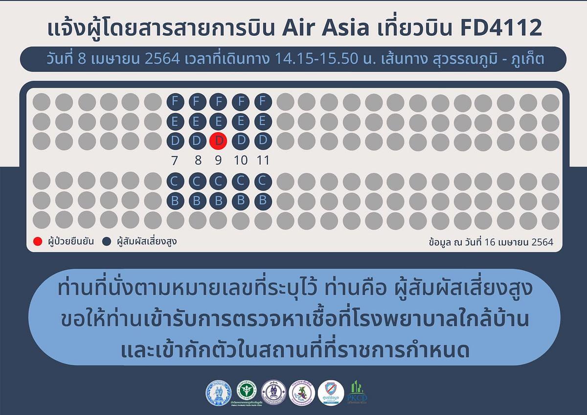เที่ยวบิน FD4112