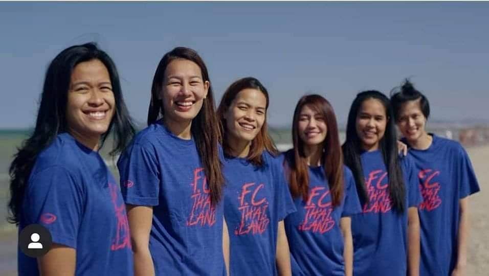 6 เซียน ลูกยางทีมชาติไทย