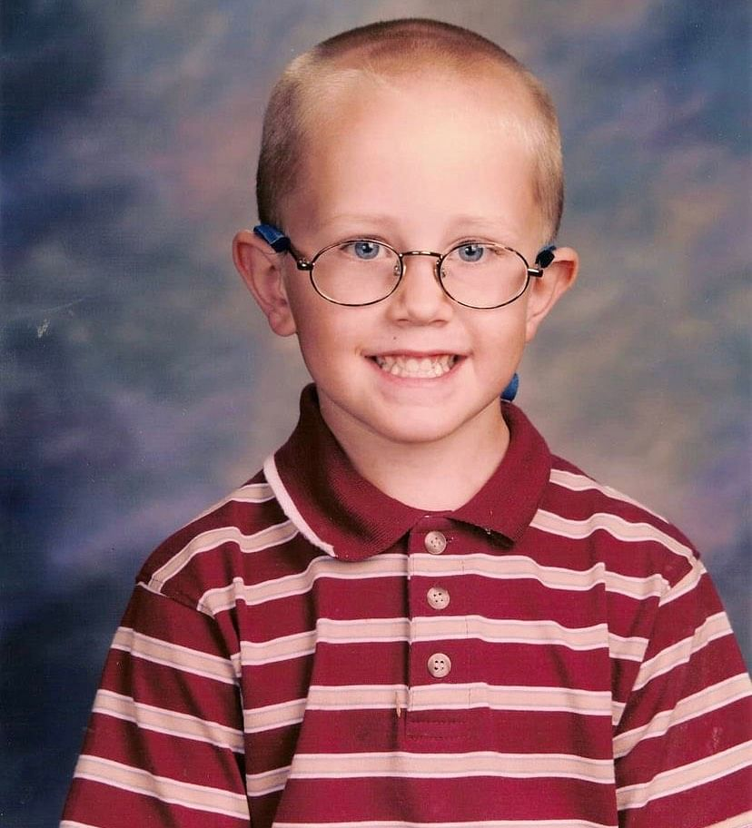 เนท My Mate Nate ตอนเด็ก