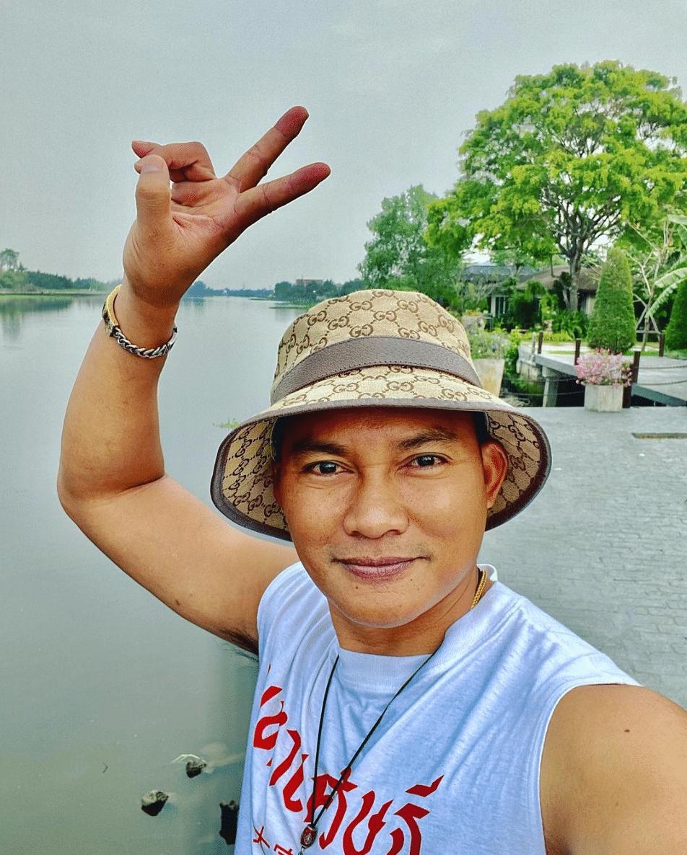 จา พนม ยีรัมย์