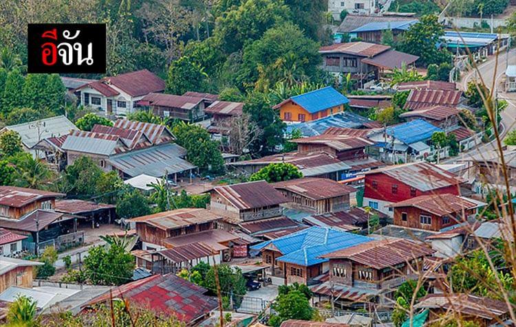 เมืองลับแล เป็นเมืองที่มีเทือกเขาล้อมรอบ มีที่เนินเขาสลับกับที่ราบ