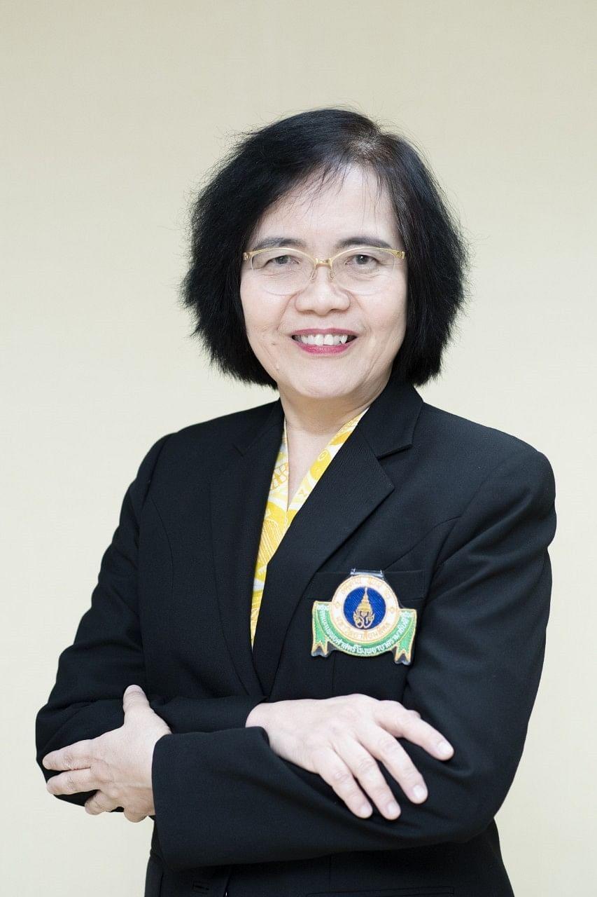 รศ.ดร.พญ.นลินี จงวิริยะพันธุ์ แพทย์ผู้เชี่ยวชาญด้านกุมารเวช