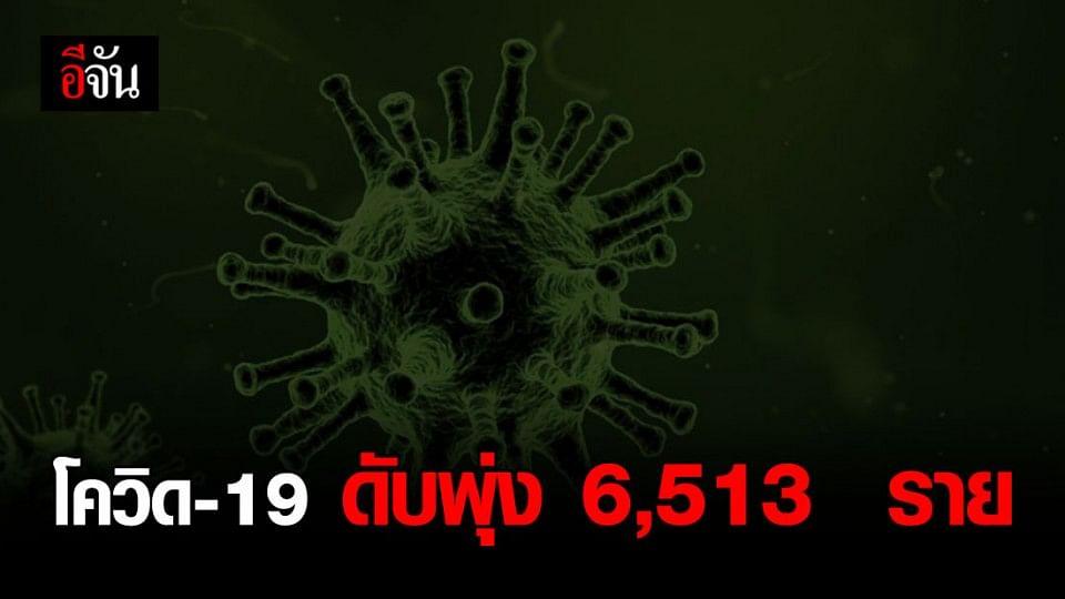 ยอดผู้ติดเชื้อโควิด-19 ทั่วโลก ทะลุ 169,385 คน
