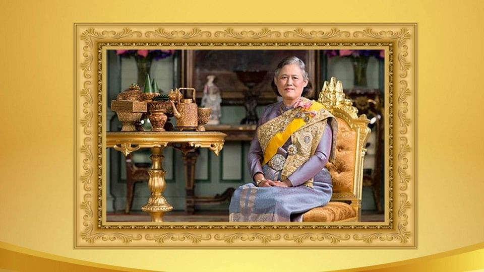 กรมสมเด็จพระเทพรัตนราชสุดาฯ พระราชทานตู้ความดันลบตรวจโควิด-19 ถึง รพ.ม.นเรศวร จ.พิษณุโลก แล้ว