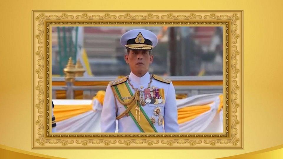 ในหลวง พระราชทานเครื่องช่วยหายใจ ให้ รพ.ขอนแก่น รับมือโควิด-19
