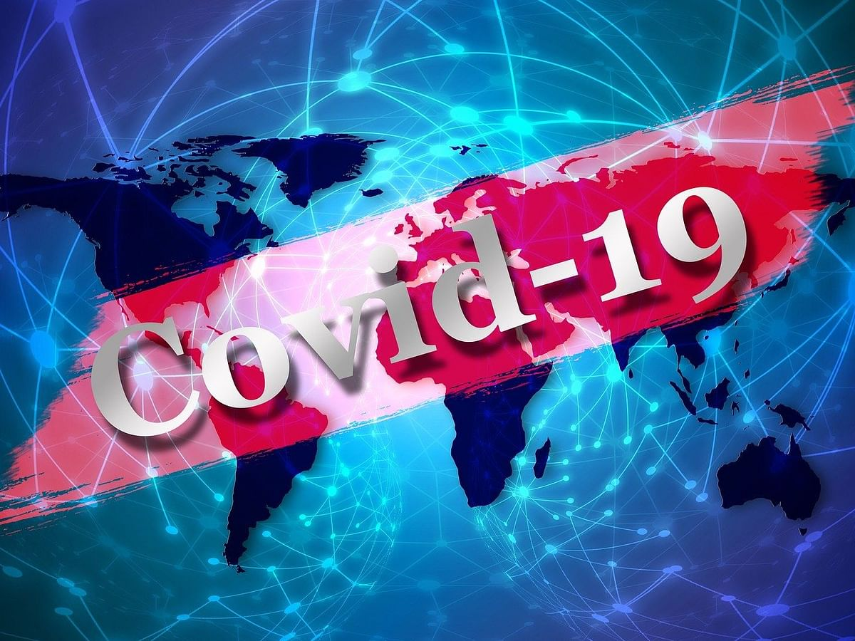 COVID-19 ಹರಡುವುದು ಹೇಗೆ?