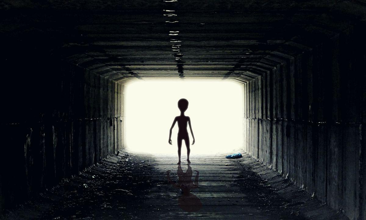 SETI ಅಂದರೆ ಏನು?