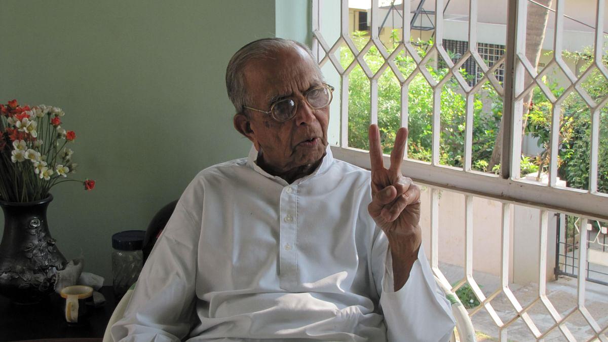 ಪ್ರೊ. ಜೆ.ಆರ್. ಲಕ್ಷ್ಮಣರಾವ್
