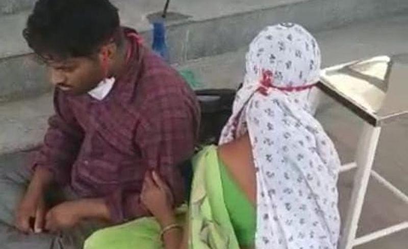 viral video of Chandwad