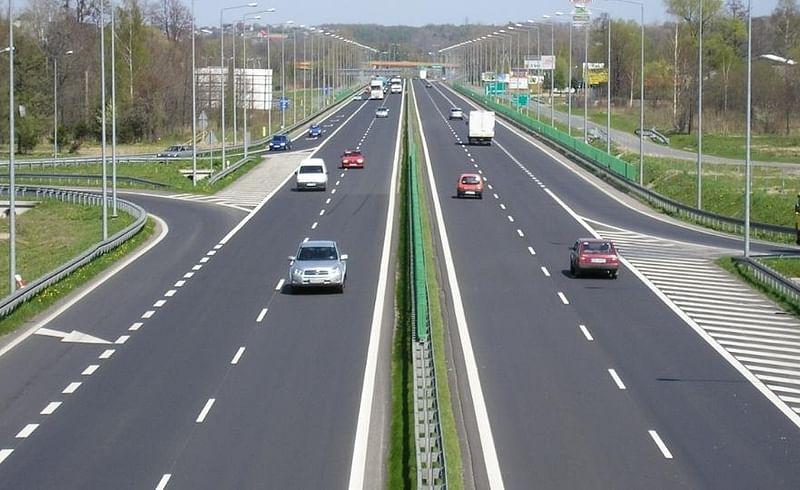 Karad Highway