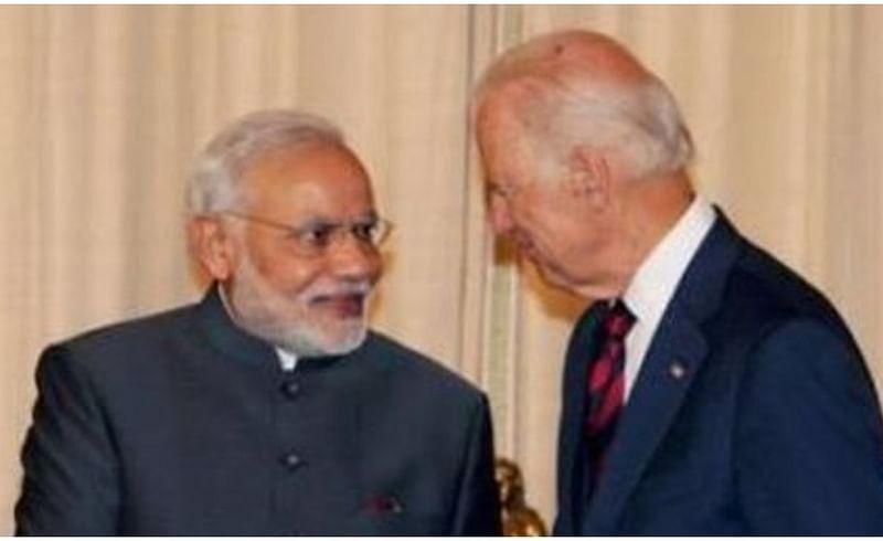 Modi_Biden