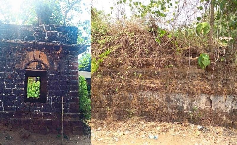 सावंतवाडीकरांनी आंग्य्रांना चारली धूळ; राजघराण्यात अंर्तगत कलह
