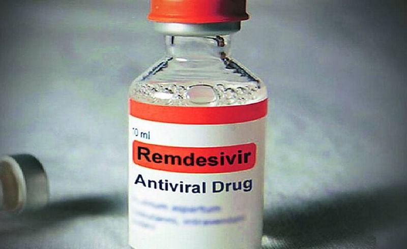 Remdesivir injection