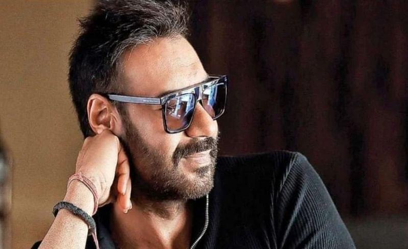 bollywood actor ajay devgn debut remake