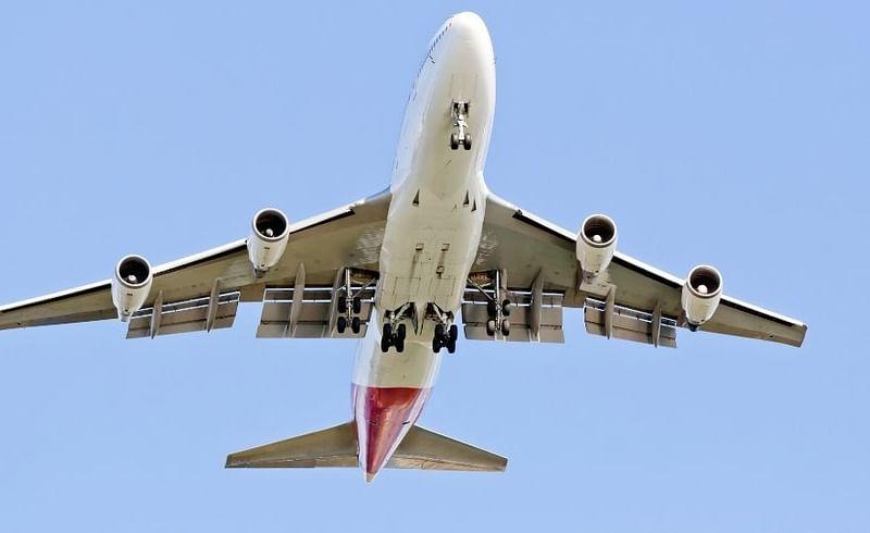 आंंतरराष्ट्रीय उड्डाणांवर 31 मेपर्यंत बंदी; वाढत्या कोरोनाच्या पार्श्वभूमीवर  घेतला निर्णय