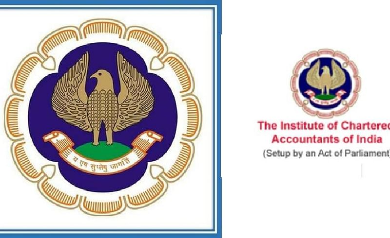 The Institute of Chartered Accountants of India