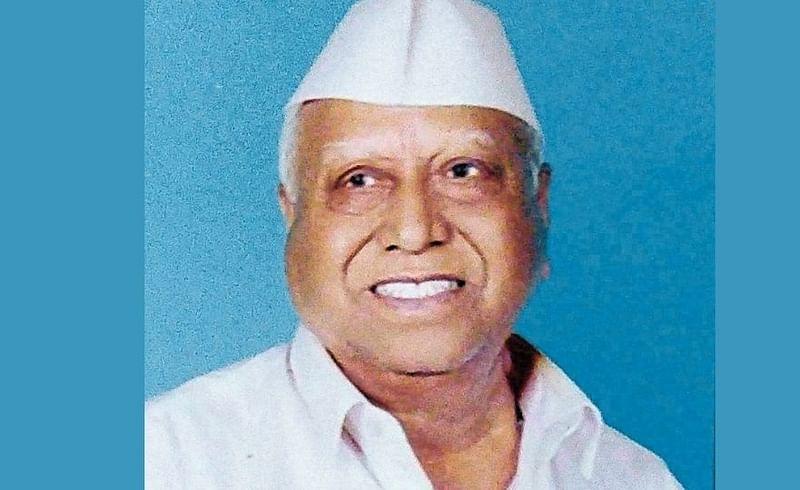 Pralhad Patil