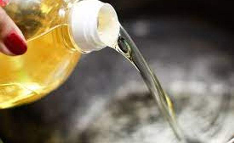 sunflowe oil