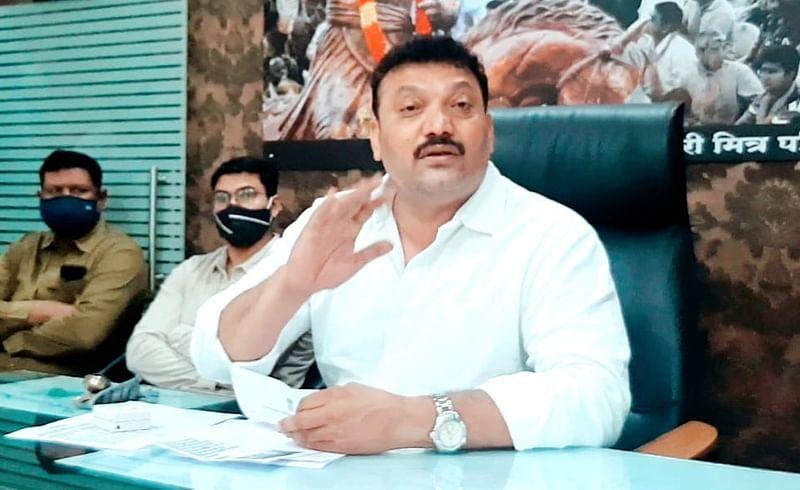 shirish choudhary