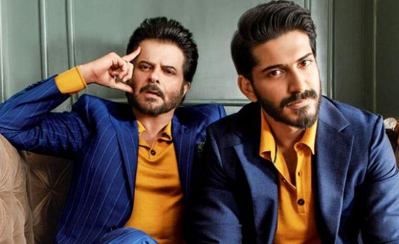 bollywood actor anil kapoor recieve covid 19 vaccine second dose son harshvardhan