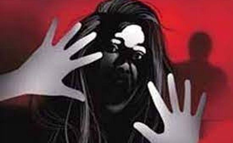 Atrocities on married women