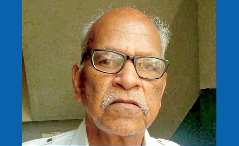 Rajeshwar Lonikar