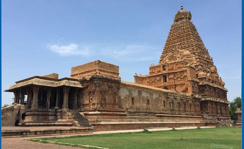brahdeshwar mandir