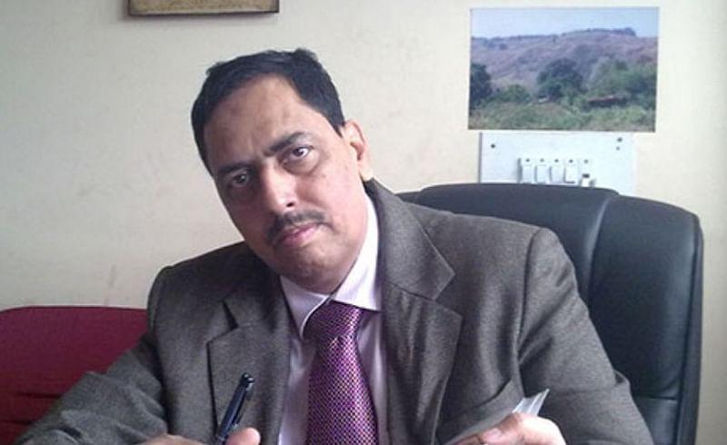 Shekhar Tamhane