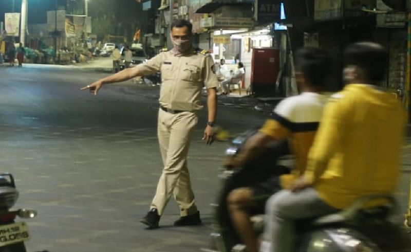 pune police