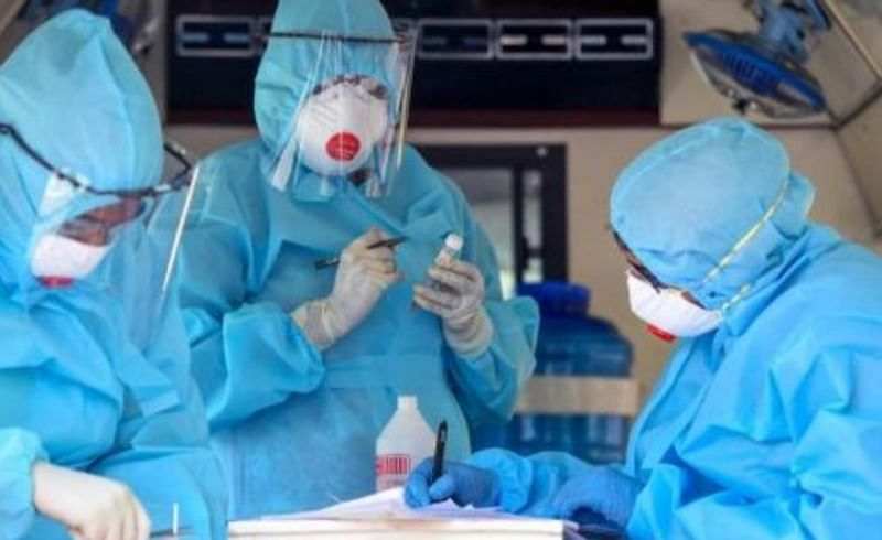ऑक्सिजन अभावी रुग्णांचे श्वास टांगणीला
