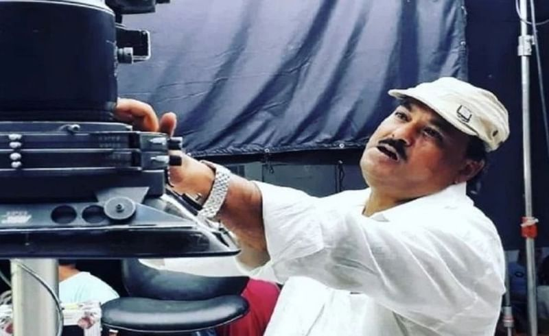 bollywood cinematographer johnny lal