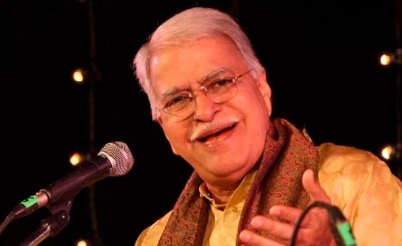प्रसिद्ध शास्रीय गायक राजन मिश्रा यांचे कोरोनाने निधन