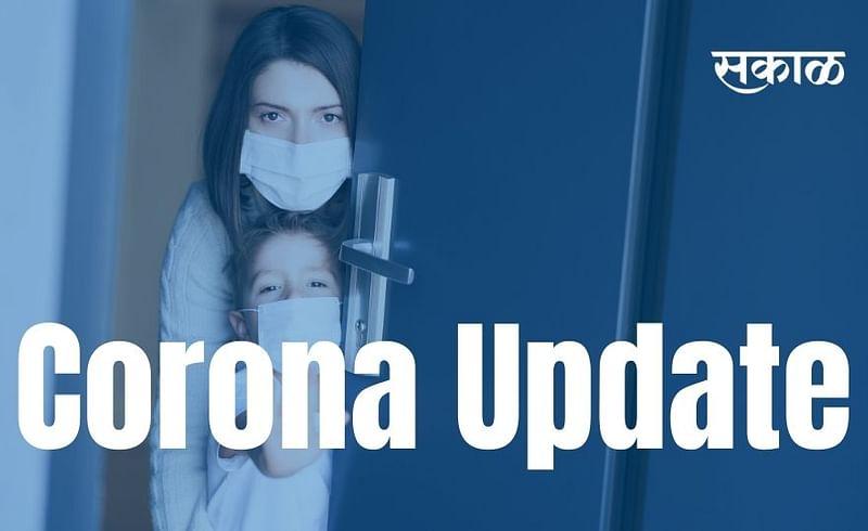 राज्यात चिंताजनक परिस्थिती; 67,468 कोरोना बाधीत रुग्णांची वाढ