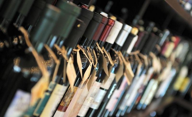 कोरोनामुळे 'बाटली' आडवी; पुणे जिल्ह्यातील 25 टक्के परमिट बार कायमचे बंद