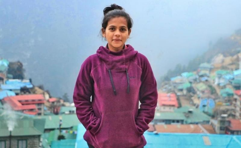 Priyanka Mohite