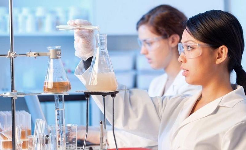 Biochemist