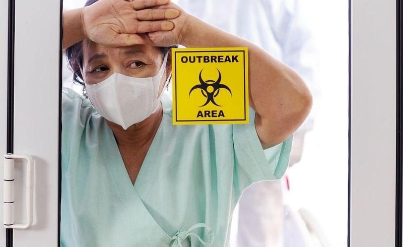 धक्कादायक! 15 मेपर्यंत ऍक्टीव्ह रुग्णसंख्या जाणार 30 ते 35 लाखांवर; IIT च्या संशोधकांचा दावा