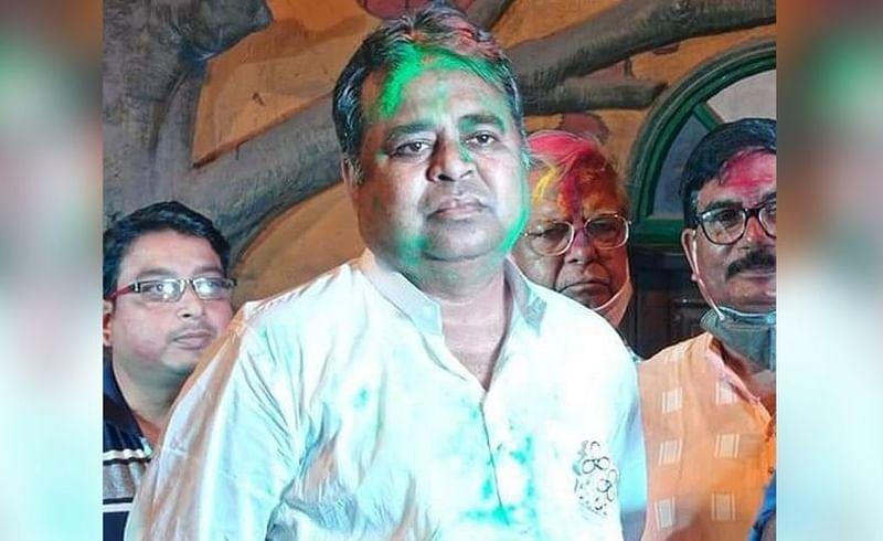 TMC Kajal Sinha