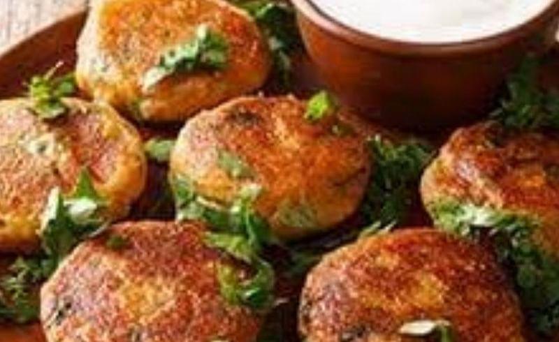 delhis shakarkandi chaat recipe